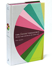 The Flavour Thesaurus UK Edition